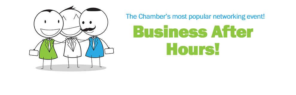 <h1>May Business After Hours - May 15, 2017</h1>Hosted by Boston Pizza, 14 Pinebush Road&lt;BR&gt;